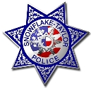 Snowflake-Taylor Police Department
